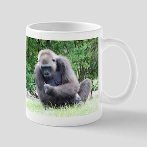 I LOVE GORILLAS Mug