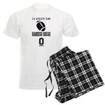 Player Zed(Zero) Men's Light Pajamas