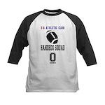 Player Zed(Zero) Kids Baseball Jersey