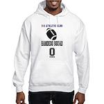 Player Zed(Zero) Hooded Sweatshirt