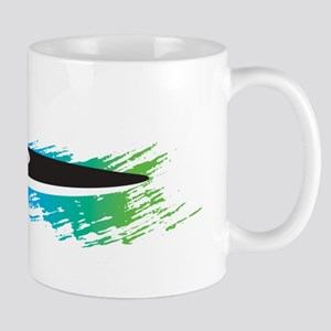Kayak Simple Mug