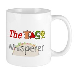 Food Love Whisperers Mug