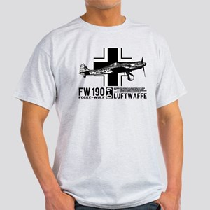 Focke-Wulf Fw 190 Light T-Shirt