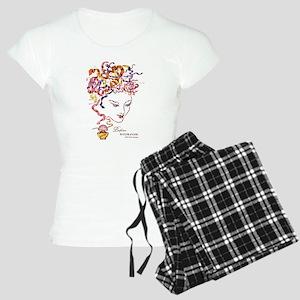 Bourjois Women's Light Pajamas