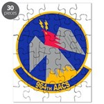 964th AACS Puzzle