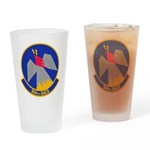 964th AACS Drinking Glass