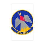 964th AACS Sticker (Rectangle)