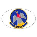 964th AACS Sticker (Oval)