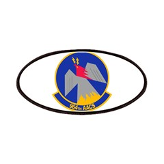 964th AACS Patches