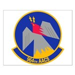 964th AACS Small Poster