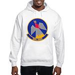 964th AACS Hooded Sweatshirt