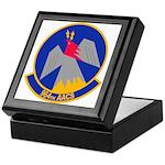 964th AACS Keepsake Box