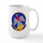 964th AACS Large Mug