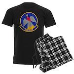 964th AACS Men's Dark Pajamas
