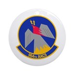 964th AACS Ornament (Round)