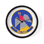 964th AACS Wall Clock