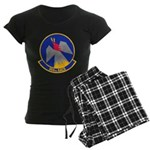 964th AACS Women's Dark Pajamas