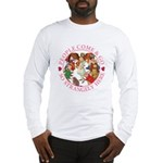People Come and Go Long Sleeve T-Shirt