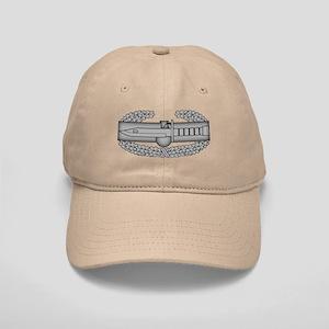 Combat Action Badge Cap