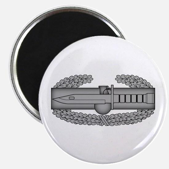 Combat Action Badge Magnet