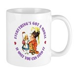 Everything's Got a Moral Mug