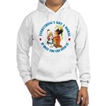 Everything's Got a Moral Hooded Sweatshirt