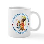 Everything's Got a Moral Mug