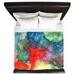 Breach of Containment King Duvet Cover