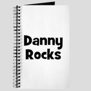 Danny Rocks Journal