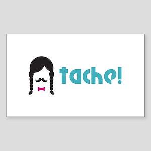 Tache Sticker (Rectangle)