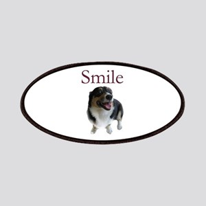 Smiling Dog Patches