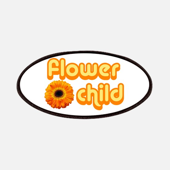 Flower Child Patches