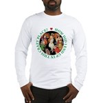 In This Crazy Place Long Sleeve T-Shirt