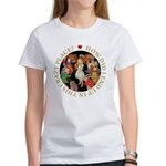 In This Crazy Place Women's T-Shirt