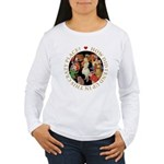 In This Crazy Place Women's Long Sleeve T-Shirt