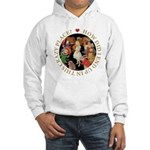 In This Crazy Place Hooded Sweatshirt
