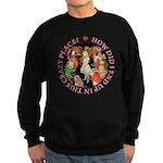 In This Crazy Place Sweatshirt (dark)
