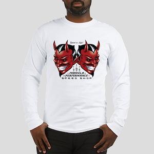 Formula Performance Long Sleeve T-Shirt