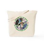 I Knew Who I Was Tote Bag