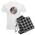 I Knew Who I Was Men's Light Pajamas