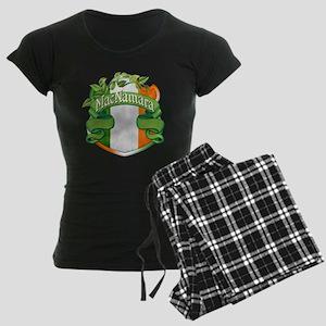 MacNamara Shield Women's Dark Pajamas