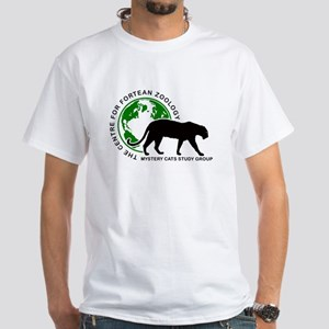 CFZ - Mystery Cats Study Group T-Shirt