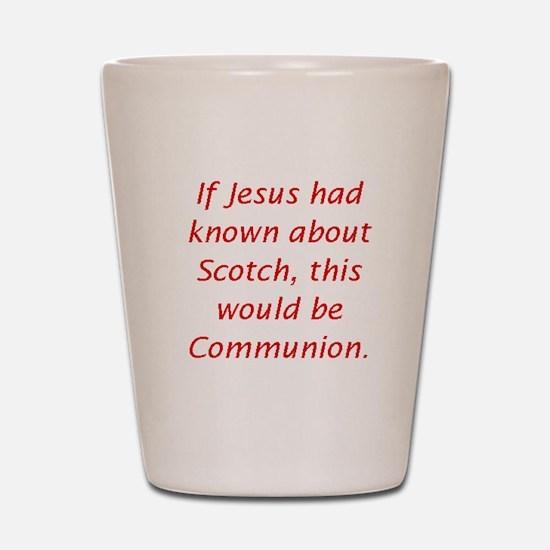 Scotch Communion