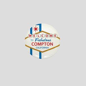 Welcome to Compton Mini Button