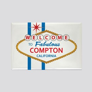 Welcome to Compton Rectangle Magnet