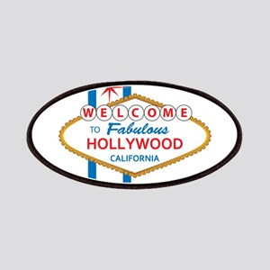 Welcome to Hollywood Patches
