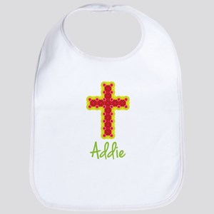 Addie Bubble Cross Bib