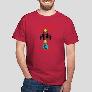 Family Billboard Services Dark T-Shirt