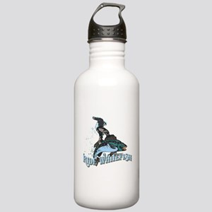 Ride Whitefish Stainless Water Bottle 1.0L