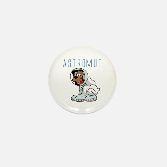 Astromut Sr.'s Mini Button